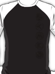 Ninja Coins T-Shirt