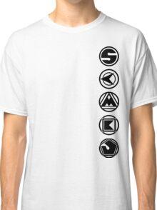 Ninja Coins Classic T-Shirt