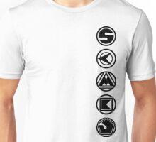 Ninja Coins Unisex T-Shirt