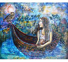 Dreamscape Photographic Print