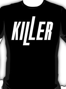 Killer Guy T-Shirt