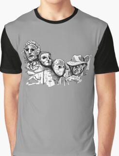 Mt. Slashmore Graphic T-Shirt