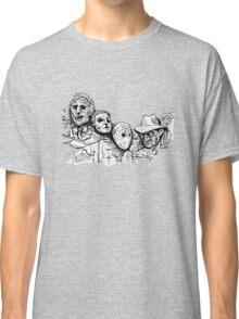 Mt. Slashmore Classic T-Shirt