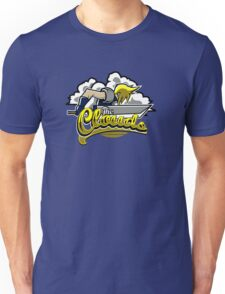 The Clouds Unisex T-Shirt