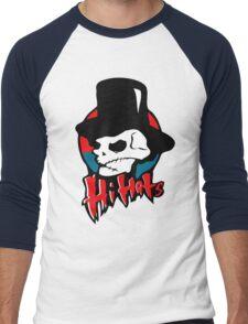 The Warriors - Hi Hats Men's Baseball ¾ T-Shirt