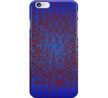 Fun Chaos iPhone Case/Skin