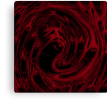 Giygas Canvas Print