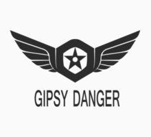Movie - Gipsy Danger by Nuriox