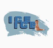 Ice Ice Baby One Piece - Long Sleeve