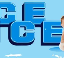 Ice Ice Baby Sticker
