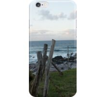 Ho'okipa iPhone Case/Skin
