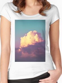 Double Approval Women's Fitted Scoop T-Shirt