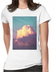 Double Approval Womens Fitted T-Shirt