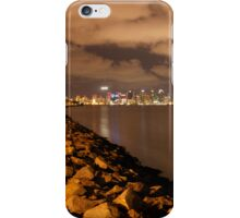San Diego Harbor iPhone Case/Skin