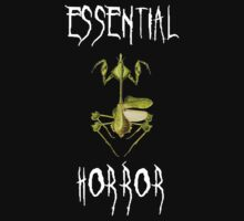 The Essential Horror White by Ardentis