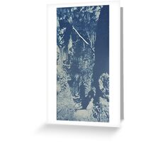 Golden Gully Greeting Card