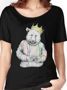 Bigi Bear Women's Relaxed Fit T-Shirt
