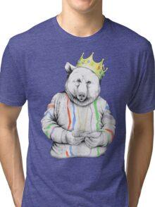 Bigi Bear Tri-blend T-Shirt