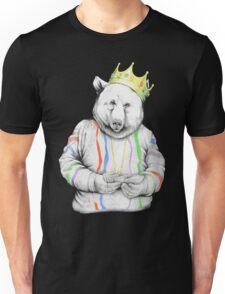 Bigi Bear Unisex T-Shirt