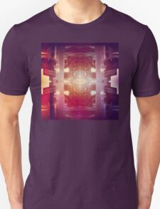 Urban Oracle Unisex T-Shirt
