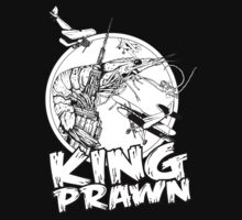 KING PRAWN by ZugArt