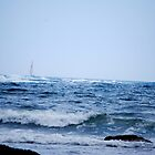Newport Sailing by Sunshinesmile83