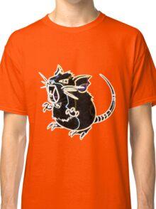 Raticate Classic T-Shirt