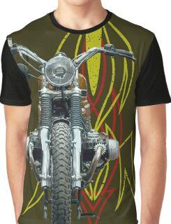 Vintage Bobber Graphic T-Shirt