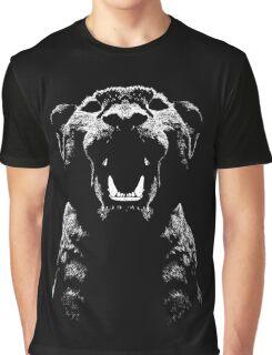Lion Cub Rawr Graphic T-Shirt