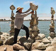 Balancing Act by heatherfriedman