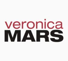 Veronica Mars  by mputrus