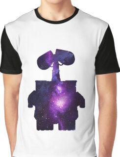 WALL E Graphic T-Shirt