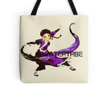 Watertribe graffiti Tote Bag