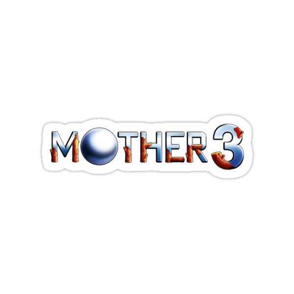 Mother 3 by Studio Momo╰༼ ಠ益ಠ ༽
