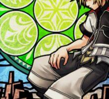 Kingdom Hearts - Ventus's Station of Awakening  Sticker