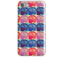 Pop Pattern iPhone Case/Skin