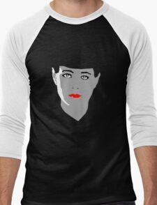 Rachel (Blade Runner) Men's Baseball ¾ T-Shirt
