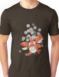 Corphish!! Unisex T-Shirt