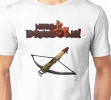 Dragon Hunter's Crossbow Unisex T-Shirt