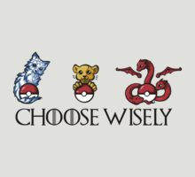 Choose Wisely by KrystenR