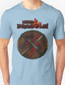 Dragon Hunter's Shield T-Shirt