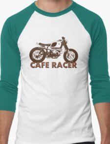 Cafe Racer Vintage T-Shirt