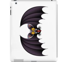 Bat Cartoon iPad Case/Skin
