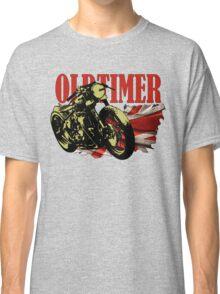 Oldtimer Bobber Classic T-Shirt