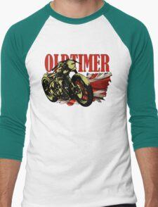 Oldtimer Bobber T-Shirt