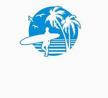 Surfers Beach Unisex T-Shirt