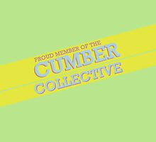 The Cumber Collective Green by fangirlshirts
