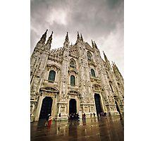 Milano23 Photographic Print