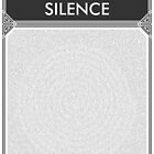 Spiral of Silence by DistilledD