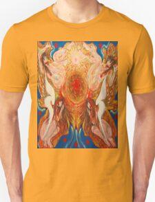 Whirl Unisex T-Shirt